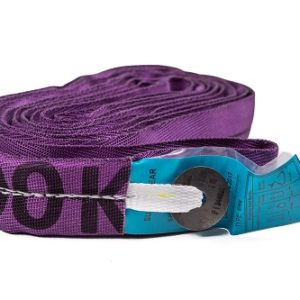 Recovery Safety Strap - 2.5 m - 7000 kg
