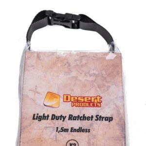 Ratchet Strap 1.5m Endless