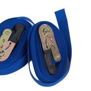 Ratchet Strap 3m Soft Loop